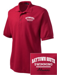 Raytown South High School Swimming