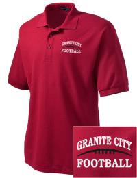 Granite City High School Football