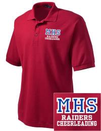 Mcgavock High School Cheerleading