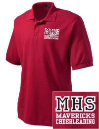 Marshall High School Cheerleading
