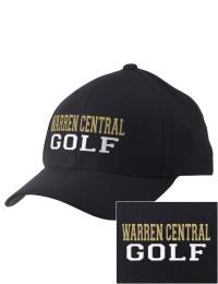 Warren Central High School Golf