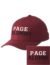 Page High School Alumni
