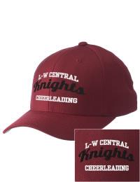 Lincoln Way Central High School Cheerleading