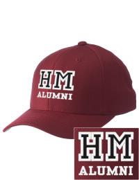 Horace Mann High School Alumni