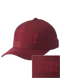 Mccutcheon High School Football