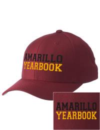 Amarillo High School Yearbook