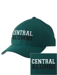 Manchester Central High School Alumni