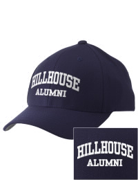 James Hillhouse High School Alumni