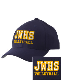 James Wood High School Volleyball
