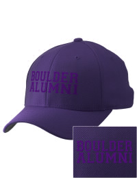 Boulder High School Alumni