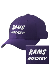 Deering High School Hockey