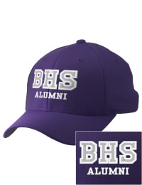 Burlingame High School Alumni