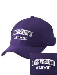 Lake Washington High School Alumni