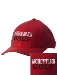 Wilson High School Golf