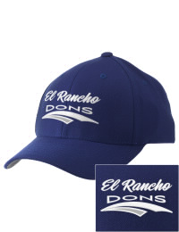 El Rancho High School Track