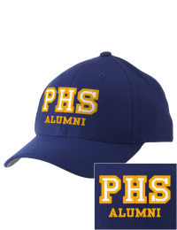 Palatka High School Alumni