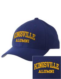 Kingsville High School Alumni