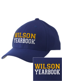 Wilson High School Yearbook