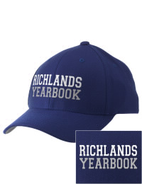 Richlands High School Yearbook