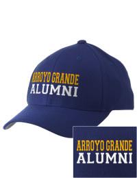 Arroyo Grande High School Alumni