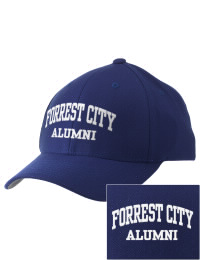 Forrest City High School Alumni
