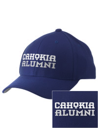 Cahokia High School Alumni