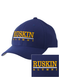 Ruskin High School Alumni