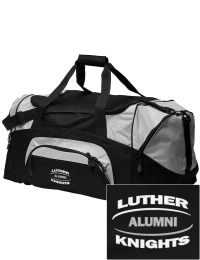 Luther High School Alumni