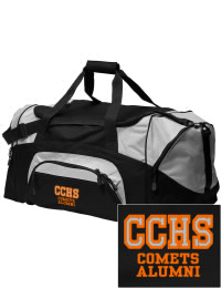 Charles City High SchoolAlumni