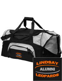 Lindsay High School Alumni