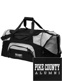 Pike County High School Alumni