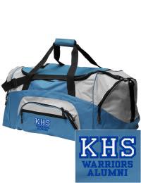 Ketchum High School Alumni