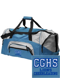 Cottage Grove High School Cheerleading