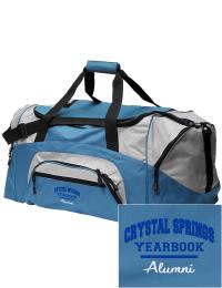 Crystal Springs High School Yearbook