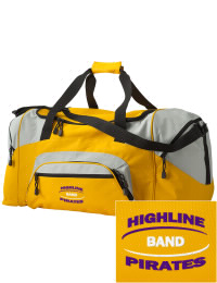 Highline High School Band