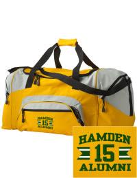 Hamden High School Alumni