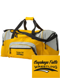 Cuyahoga Falls High School Wrestling