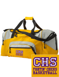 Chickasha High SchoolBasketball