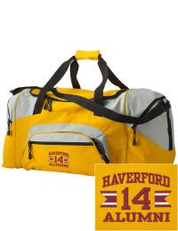 Haverford High School Alumni