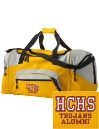 Harnett Central High School Alumni