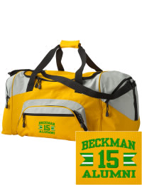 Beckman High School Alumni