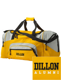 Dillon High School Alumni