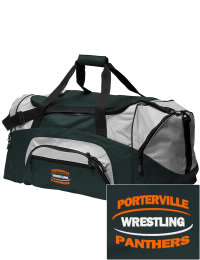 Porterville High School Wrestling