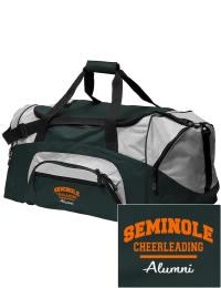 Seminole High SchoolCheerleading