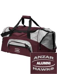 Anzar High School Alumni
