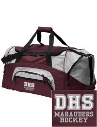 Dedham High School Hockey
