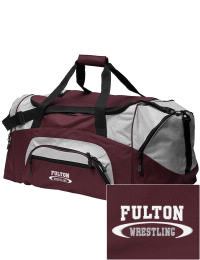 Fulton High School Wrestling