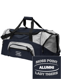 Moss Point High School Alumni