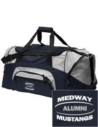 Medway High School Alumni