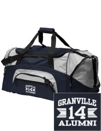 Granville High School Alumni